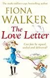 The Love Letter (0751547891) by Walker, Fiona