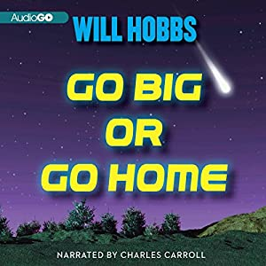 Go Big or Go Home Audiobook