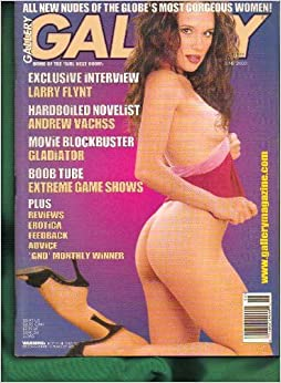 2000 adult june magazine playtime