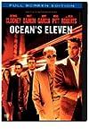 Ocean's Eleven (Full Screen) (2001)