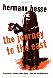 Hermann Hesse Journey To The East, The (Peter Owen Modern Classic)