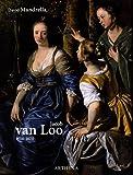 echange, troc David Mandrella - Jacob van Loo (1614-1670)