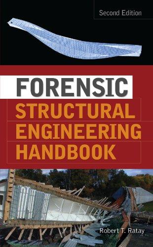Forensic Structural Engineering Handbook (Foundation Engineering Handbook compare prices)