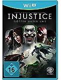 Injustice: G�tter unter uns - [Nintendo Wii U]