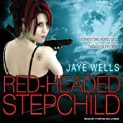 Red-Headed Stepchild | [Jaye Wells]