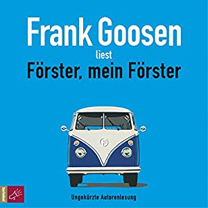Förster, mein Förster Audiobook
