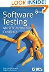 Software Testing - An ISEB Intermedia...