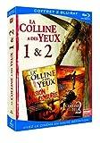 echange, troc La Colline a des yeux - L'intégrale 2 DVD [Blu-ray]