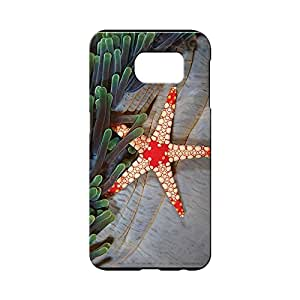 G-STAR Designer 3D Printed Back case cover for Samsung Galaxy S7 Edge - G4852
