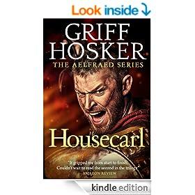 Housecarl (Aelfraed Book 1)