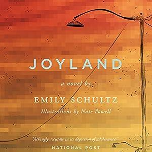 Joyland Audiobook