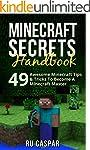 Minecraft: Secrets: 49 Awesome Minecr...