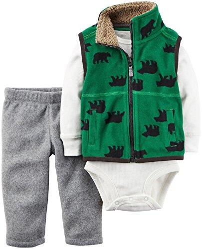 carters-baby-boys-vest-sets-green-12m