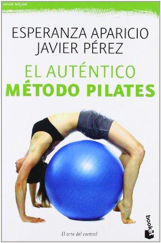 El auténtico método Pilates (Booket Logista)