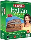Berlitz Italian Premier Version 2 (PC/Mac)