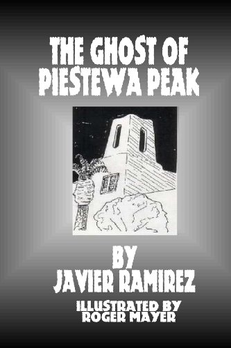 The Ghost of Piestewa Peak (Piestewa Peak compare prices)