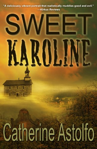 Kindle Daily Deals For Wednesday, July 24 – New Bestsellers All at Bargain Prices! plus Catherine Astolfo's Sweet Karoline
