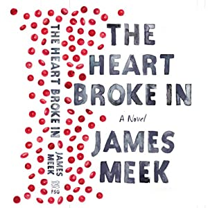 The Heart Broke In Audiobook