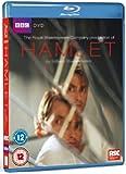 Hamlet [Blu-ray] [Region Free]