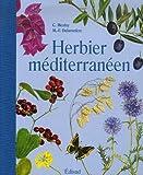 echange, troc Claude Meslay, Marie-Françoise Delarozière - Herbier méditerranéen