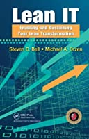 Lean IT: Enabling and Sustaining Your Lean Transformation ebook download