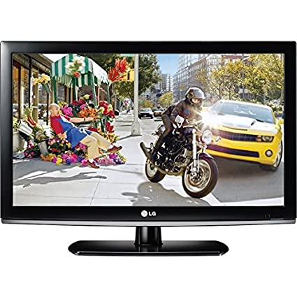 LG 32LX330C 32 Inch HD Ready LED TV Image