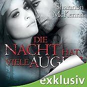 Die Nacht hat viele Augen (McCloud Brothers 1)   Shannon McKenna