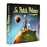 Le Petit Prince: Le livre pop-uppar Grard Lo Monaco