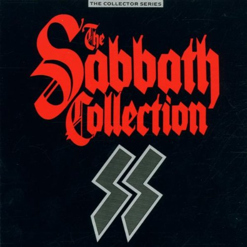 The Sabbath Collection artwork