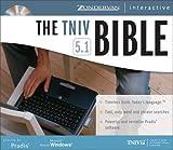 TNIV Bible 5.1 Windows CD-ROM (0310934567) by Zondervan Publishing House