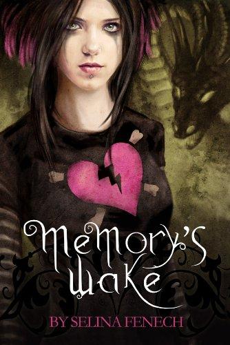 Memory's Wake (Memory's Wake Trilogy)