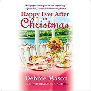 Happy Ever After in Christmas Audiobook