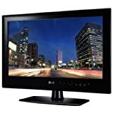 LG 22LE3300 22-inch Widescreen HD Ready LED TV with Freeviewby LG Electronics