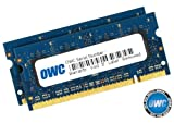 6.0GB Kit (2.0GB+4.0GB) PC2-5300 DDR2 667MHz SO-DIMM 200 Pin Memory Upgrade Kit