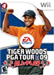 Tiger Woods PGA Tour 09 All-Play - Ni...