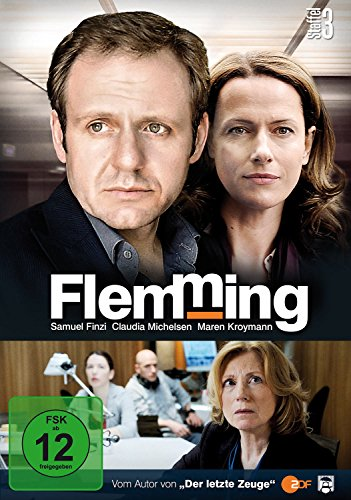 Flemming - Staffel 3 [3 DVDs]