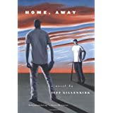 Home, Away ~ Jeff Gillenkirk
