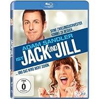 Jack und Jill [Blu-ray]