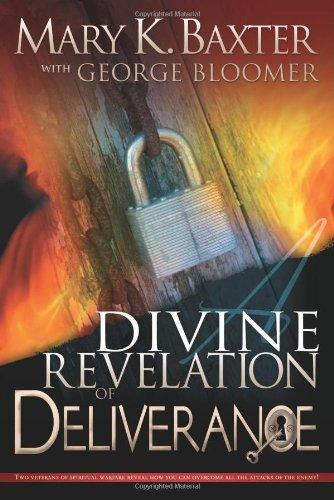 Divine Revelation Of Deliverance
