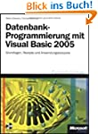 Datenbank-Programmierung mit Visual B...