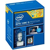 Intel Core i5-4460 LGA 1150 CPU - B
