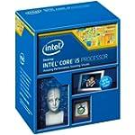 Intel BX80646I54460 Processeur 4 coeu...