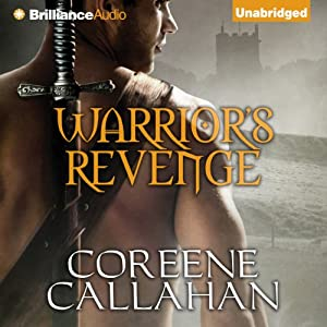 Warrior's Revenge Audiobook