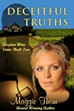 Deceitful Truths (The Caspian Wine Series Book 2)