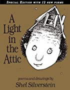 A Light in the Attic Special Edition by Shel Silverstein cover image