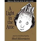 A Light in the Attic Special Edition ~ Shel Silverstein