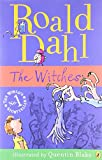 Witches, the Roald Dahl