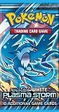 Plasma Storm Booster Pack Black & White Pokemon Cards - 5x [Toy]