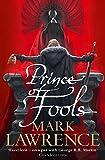 Prince of Fools (Red Queen's War, Book 1)