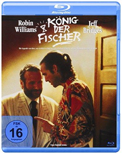 König der Fischer [Blu-ray]